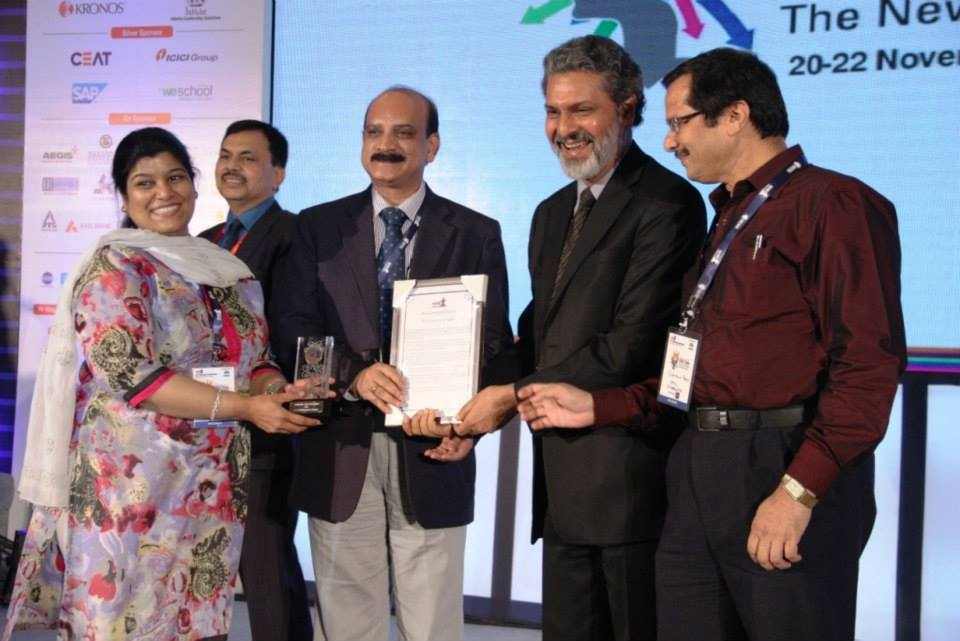NHRDN National Conference in Mumbai in November 2014