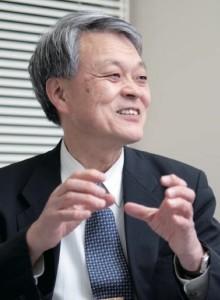 学生の手でつくる人工衛星 久保田 弘敏
