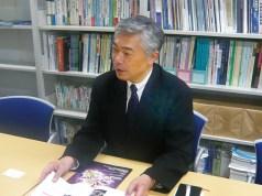 各務 茂夫(かがみ しげお)教授 東京大学 産学連携本部 イノベーション推進部長