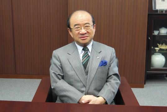 聖光学院中学校高等学校 校長 工藤 誠一先生