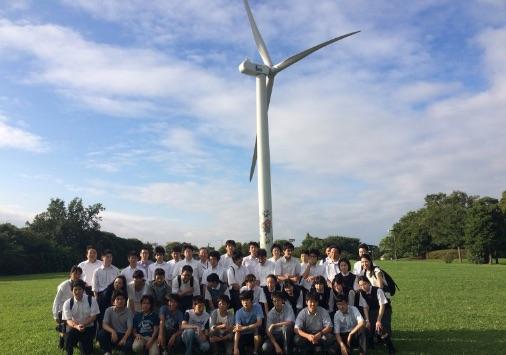 3/20(月・祝)「情熱・先端 Mission-E」最終コンテストを開催します 〜中高生オリジナルの「浮体式洋上風力発電所」で最終審査に挑む〜