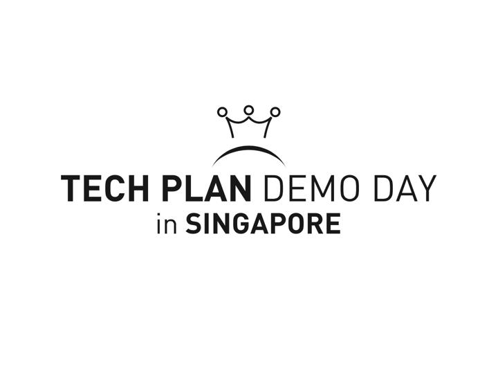 7月29日(土)TECH PLAN DEMO DAY in SINGAPORE 2017 開催