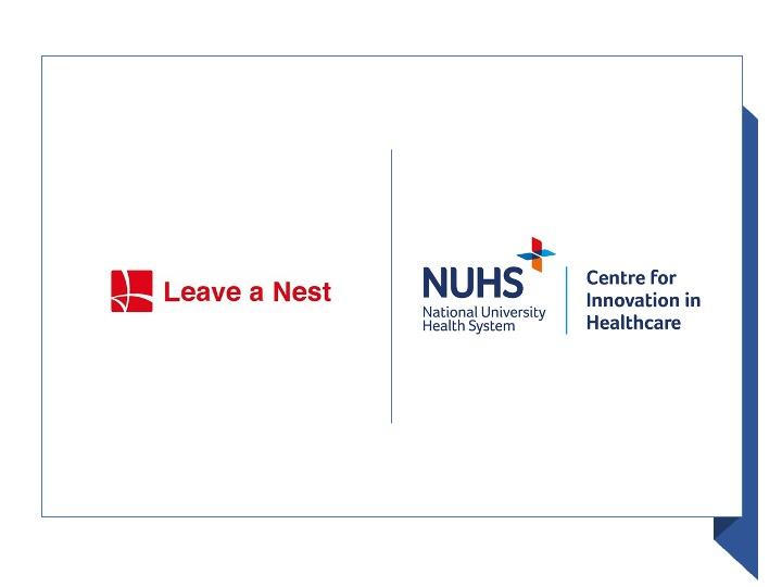 リバネスシンガポール、NUHS-CIHと提携し、医療・ヘルスケア領域のベンチャーのグローバル展開支援を加速