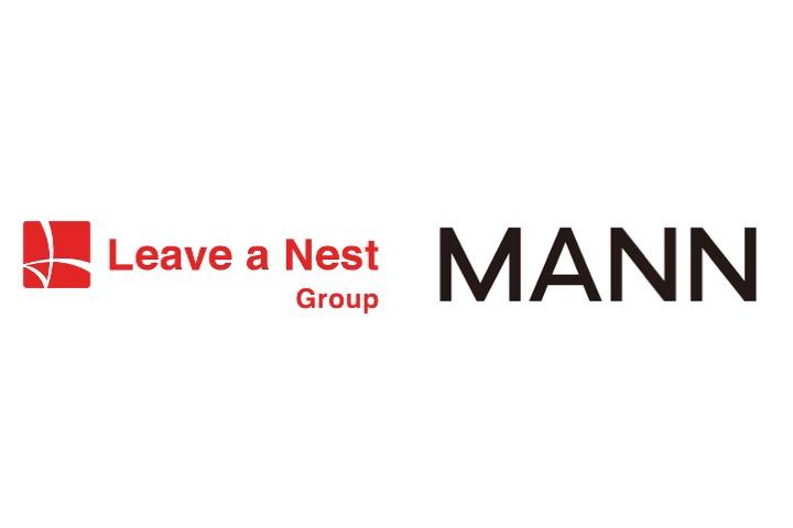 新時代のブランディングを手がける株式会社MANNを子会社化