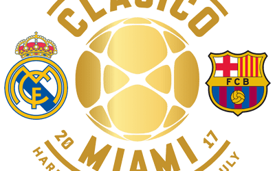 Who's Coming? LNE Consulting Kicks Off Competition to Attend Real Madrid vs FC Barcelona Game