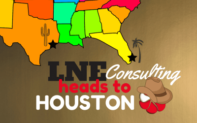 LNE Consulting Heads to Houston