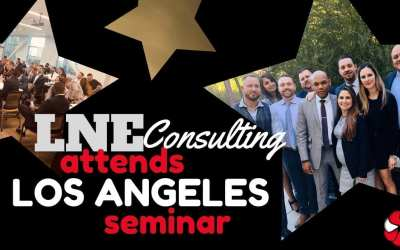 LNE Consulting Attends Los Angeles Seminar
