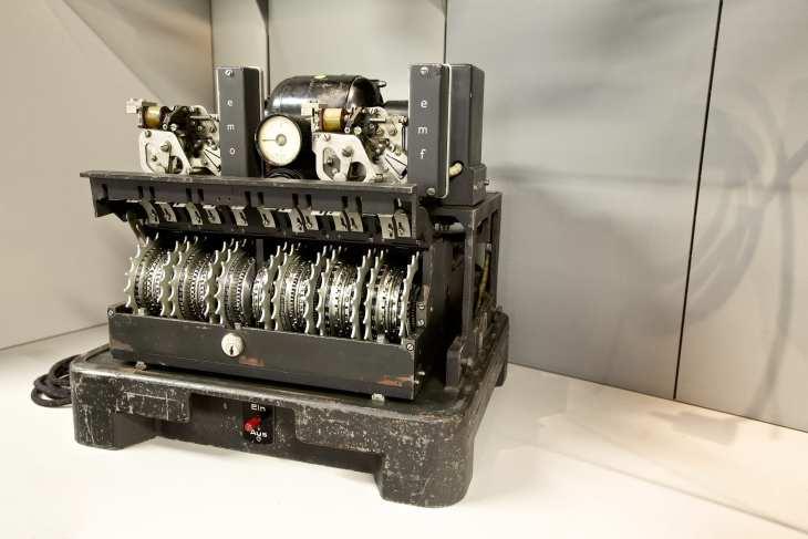 Lorenz machine_mubsta