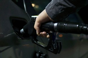 California Could Be The First State To Add Eco Warning Labels to Gas Pumps