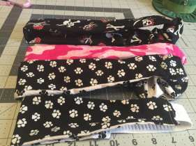 Various Headbands