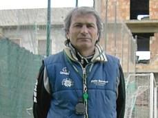 Francesco Giorgi (Allenatore Giovanissimi e Piccoli Amici)