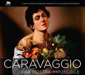 Caravaggio, una mostra impossibile