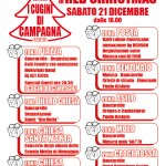 locandina Red Christmas 2013