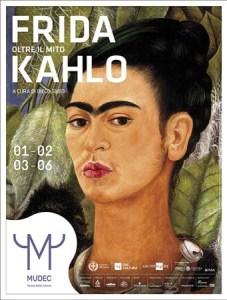 Frida Kahlo, Oltre il mito.