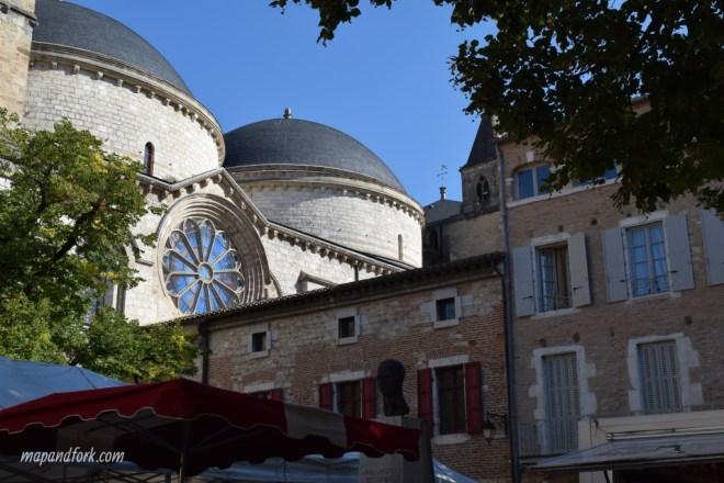 La Cathédrale de Cahors