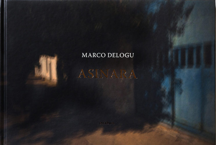 Asinara book