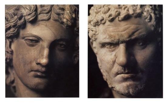 Ritratti Romani