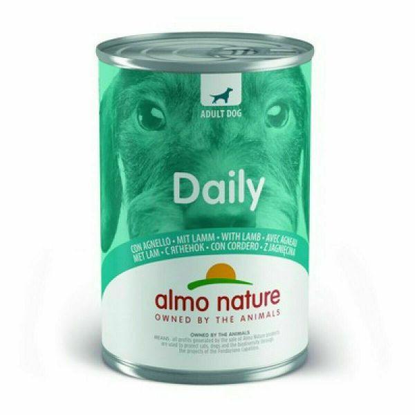 daily lattina agnello