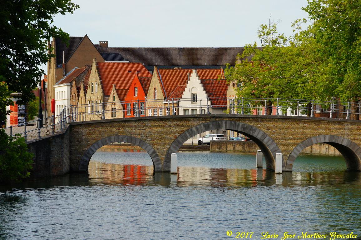 Brujas - Bruges - Brugge