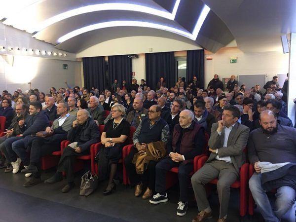 Assmblea PD federazione Lecce