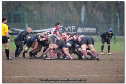 2010-03-21 Cernusco sul Naviglio-Amatori Cadetti 005 Rugby Cernusco