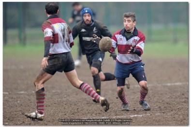 2010-03-21 Cernusco sul Naviglio-Amatori Cadetti 218 Rugby Cernusco