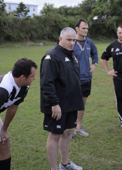 Cuttita, il Coach