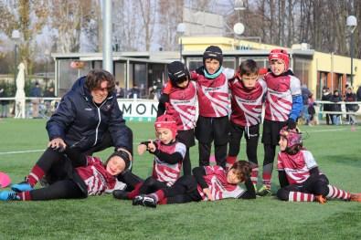 U8 Torneo ASR Milano 2018 (25)