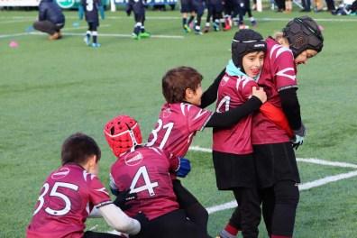 U8 Torneo ASR Milano 2018 (29)