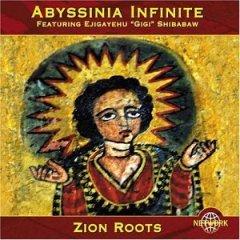 Abissinia Infinita