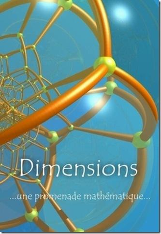 Dimensioni, una passeggiata nella matematica