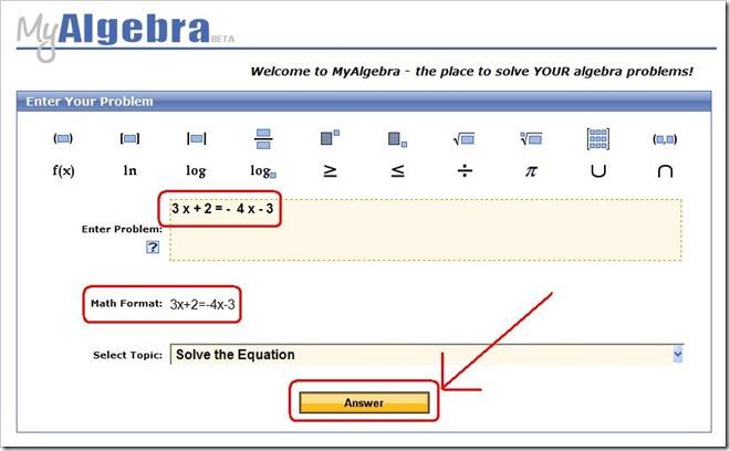 Risolutore equazioni goniometriche online dating