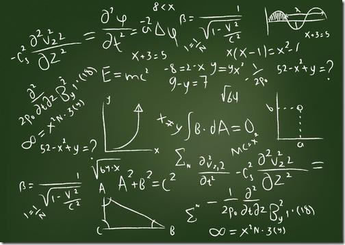 Temi di matematica per l'esame di Terza Media