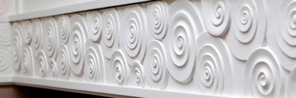 Le cornici in gesso sono molto più belle e sono anche più facili da. Leader Degli Stucchi Decorativi Como Milano Lugano Napoli E Lavorazione Del Gesso