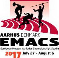 Horari Definitiu del Campionat d'Europa Master a Aarhus