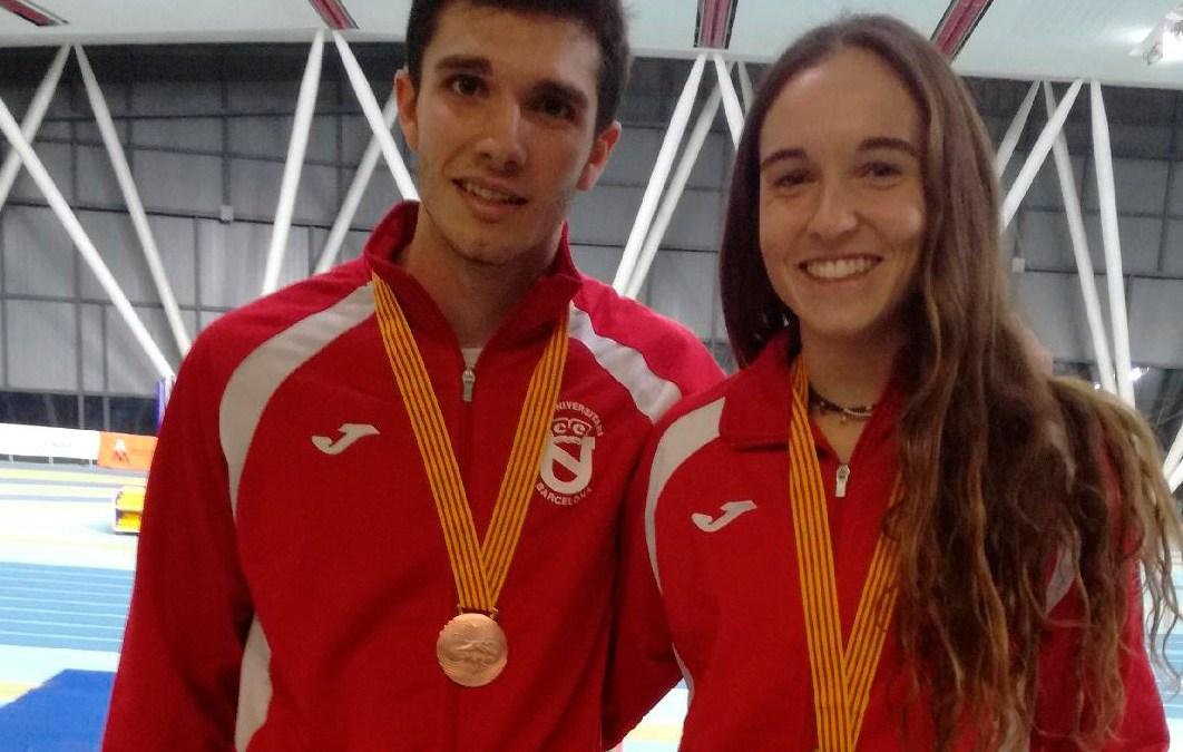 Campionat d'Espanya Sub23