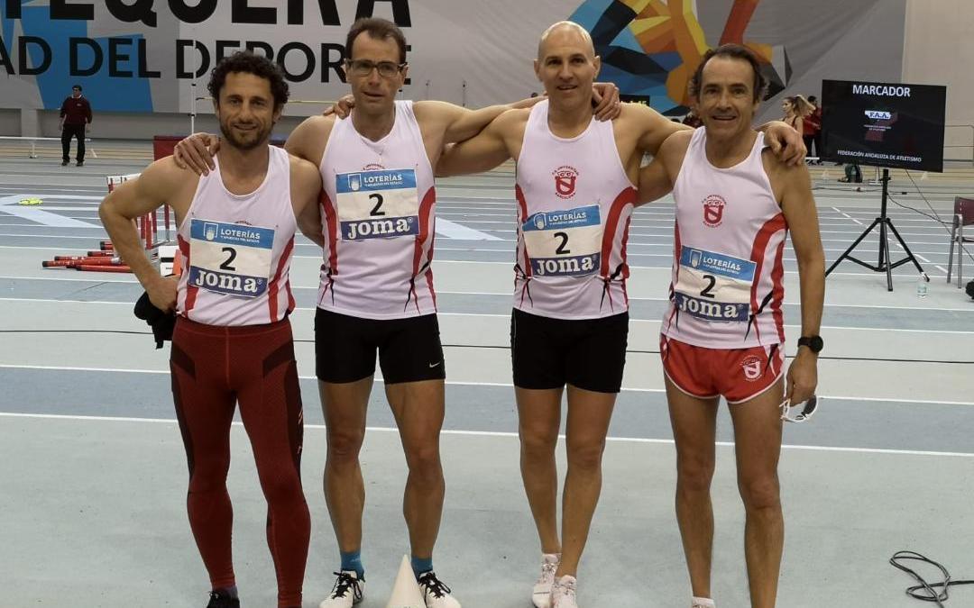 Campionat d'Espanya de Clubs Màsters