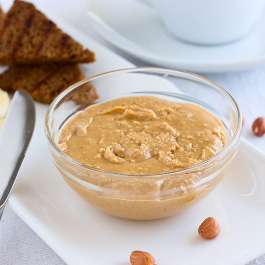 Nuts for Nut butters