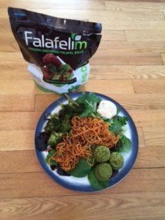 POW: FalafelIM