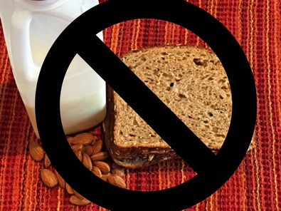 Food allergies and important nutrients you could be missing out on