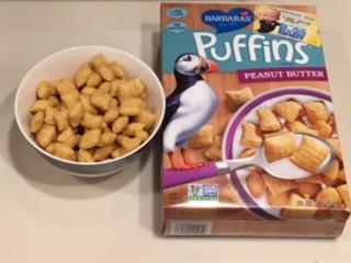POW: Barbara's Puffins