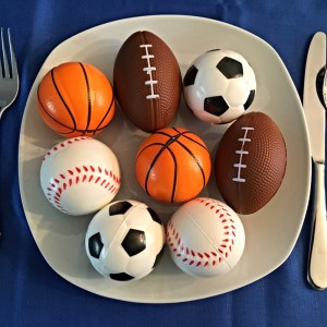 Sports Nutrition for Young Athletes and Collegiate Athletes