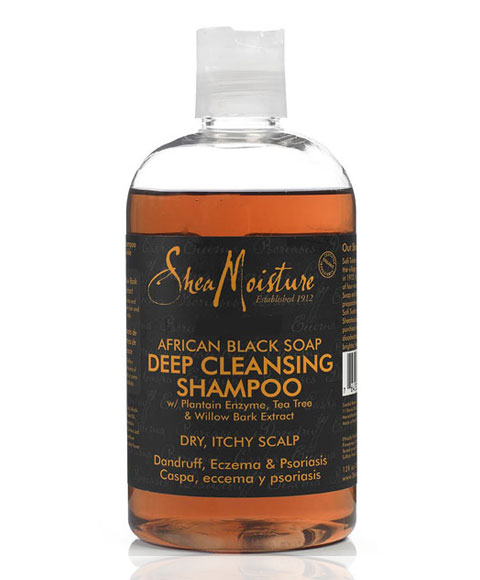 shea moisture shea moisture | African Black Soap Deep ...