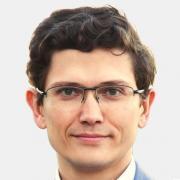 Гордюк Антон Валерьевич