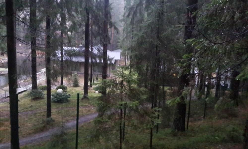 Расследование: экологический беспредел по-Юкковски