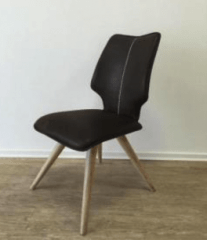 Fredrich Chair BCO E07021-BRN C-05-01