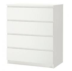 Ewald 4 drawers sideboard (dresser)249.1.K  C- 01-02