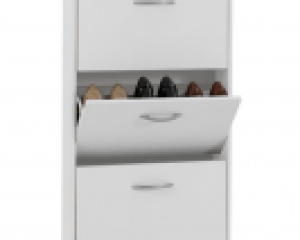 Wiesbaden Shoe Cabinet  (Business Plus)