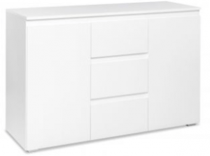 Finori Chest of drawers white 990825/26 2 Pakete C-05-02