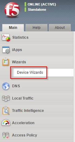 devicewizard
